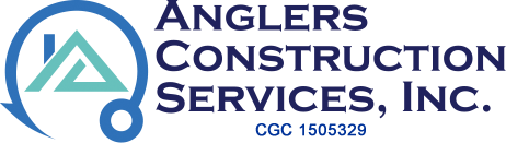 Anglers Construction Services Inc.